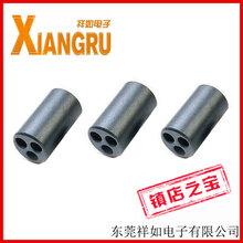 精品推荐三孔镍锌磁珠R3H16285优质三孔镍锌磁珠高品质镍锌磁珠