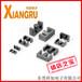 精品推荐EE42磁芯变压器磁芯锰锌铁氧体磁芯磁芯来图定做