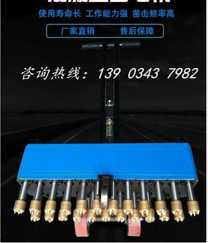 网上那个北京快三—江苏南京加强牢固型手推凿毛机价钱