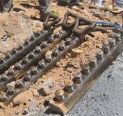 黄南泽库大型岩石工程破石头必威电竞在线劈裂机科学开采方案