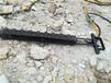 混凝土破裂设备液压劈裂机巴音郭楞优点是什么