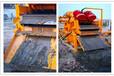 鄂爾多斯污泥脫水砂場泥漿處理洗沙機泥漿分離機
