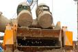 鄂爾多斯砂場泥漿脫水設備泥漿處理設備