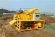 南平砂厂加工带式泥浆脱水设备沙石分离器