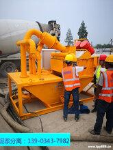 環保打樁污泥污水處理機器供應圖片