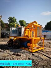 泥沙分離250立方泥漿處理器優質服務圖片