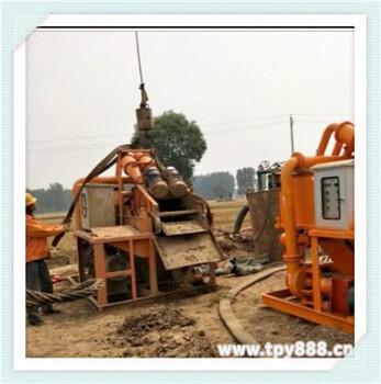 河南河南:建筑樁基泥漿處理設備的價格環保