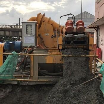 环保:贵阳金昌石油污泥污水脱水叠螺机