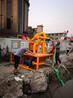 环保:遂宁北京城建污水净化分离机器