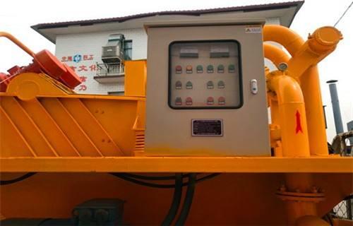 环保:内江昌吉机制砂石粉泥浆砂场泥分离机