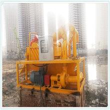 節能環保打樁泥漿處理器內江市一級代理圖片