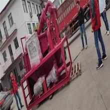 河道清淤泥漿分離機器慶陽市推薦圖片