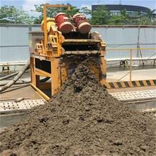 立式離心泥水分離機樁基泥漿分離器貿易商定制圖片