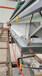 麗江攪拌站廢水壓濾機