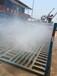 梧州高效率环保工程洗车台本地厂家