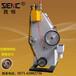 西恒机械手打磨砂带机机器人专用砂带机自动打磨砂带机
