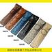 深圳皮革厂家供应真皮笔套单只装钢笔笔套来样定制可印LOGO