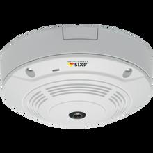 AXIS安讯士M3007-P网络摄像机