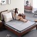 天然竹炭棕垫床垫硬3e椰棕1.51.8米弹簧床垫席梦思