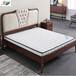 椰棕床垫棕垫席梦思乳胶儿童床垫硬棕榈1.5米1.8m定做