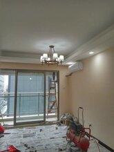 深圳刷墙师傅,墙面发霉裂缝处理,刷墙用什么牌子漆好