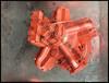 带制动器刹车液压马达+常闭式制动器马达+制动器开启马达