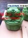 动力头液压马达液压打桩机TLM05-150马达配减速机配液压绞车-泰勒姆斯