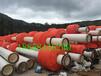 柏泰供应抽水管浮体抽水机管浮抽泥管浮体厂家