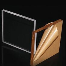 淮北有机玻璃板材厂家图片