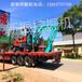 梅江区小型轮式挖掘机多少钱批发销售