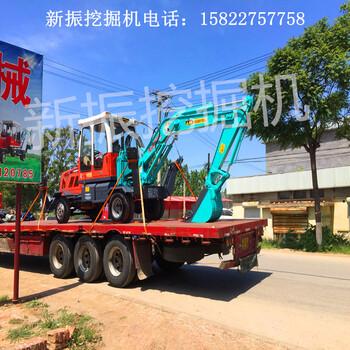 �Խ��Ʊ�ɿ���_郑州农业小型挖掘机性能稳定