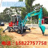 安康輪式小挖掘機谘詢廠家