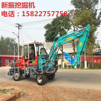 湘西州小型挖掘机工作装置