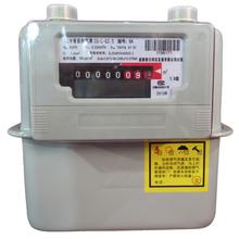 淄博煤氣表G2.5、G1.6燃氣表淄博物聯網煤氣表圖片