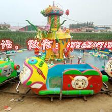 水陆战车夏日必备儿童游乐设备