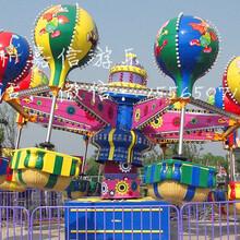 桑巴气球中小学生都能玩的游乐设备嘉信游乐