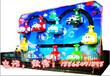 小朋友们喜欢玩的嘉信儿童游乐设备KLTK快乐天空