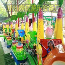 嘉信游乐生产室外儿童游乐设备欢乐锤图片
