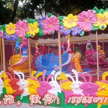 一对一户外大型游乐设备嘉信游乐--欢乐喷球车图片
