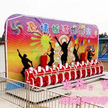 摇滚排排坐哪家质量好?嘉信游乐首选厂家儿童游乐设备图片