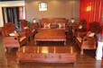 湖北武汉帝豪红木家具店怎么辨别红木家具买家具去哪里找财源滚滚沙发