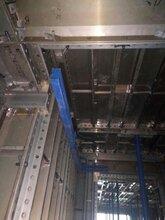 山东管廊用铝合金模板价格图片