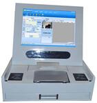 访客机,小区访客系统,门卫访客系统,二代证访客系统图片