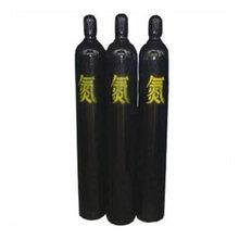 供青海互助氮气和大通液氮报价
