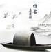 木船厂家周氏木业供应乌篷船手划船游玩船装饰船