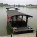 宁夏高低篷船观光船价格旅游船厂家直销