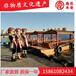 四川木船厂家供应旅游观光电动船