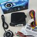 通用型12V汽車用品原車遙控一鍵啟動Q3A遙控啟動預熱預涼
