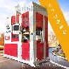 全自動造型機潮模砂砂模打印3d貿易公司