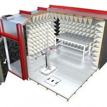 思众SZR-TD3955/3米法电波暗室图片
